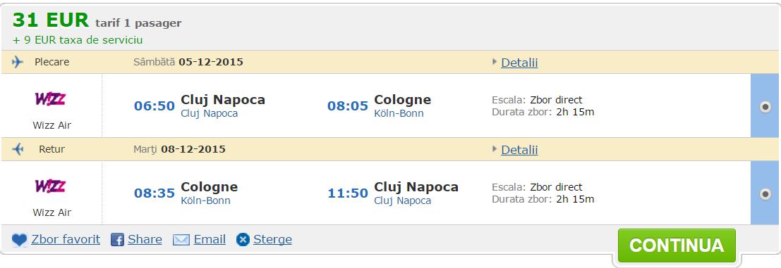 Cluj Cologne