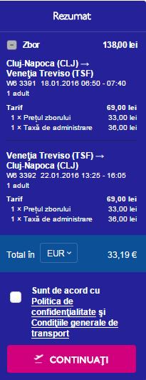 Cluj Venetia
