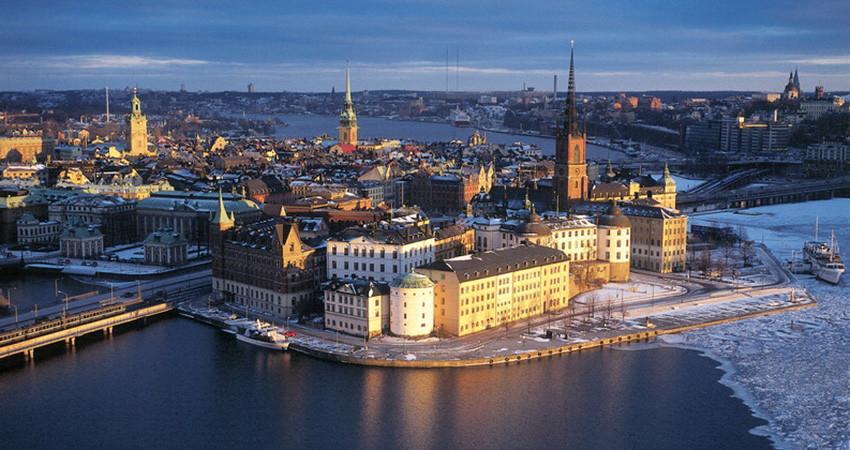 weekend, stockholm, suedia, bilet, avion, cazare, ieftin, vacanta, travelator