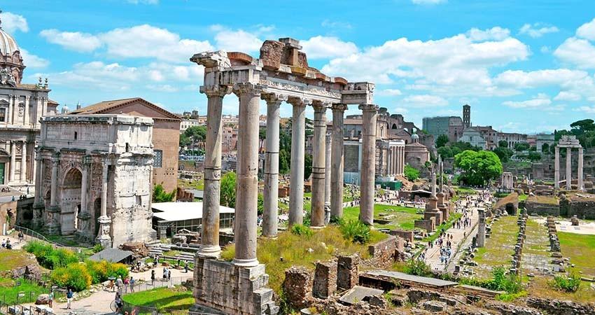 zbor,ieftin,bilet,avion,roma,italia,travelator, viziteaza