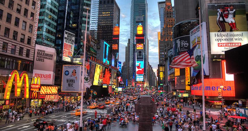 bilet,avion,zbor,ieftin,vacanta,cazare,new york, sua, travelator