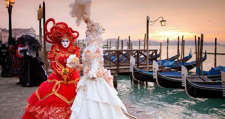 zbor ieftin, vacanta ieftina, Carnavalul din Venetia, bilet ieftin avion, low cost, pont, diy, travelator.ro, venetia, italia