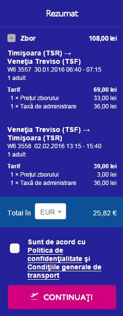 Timisoara venetia