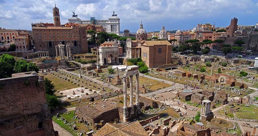 bilet,ieftin,avion,zbor,roma,italia,travelator