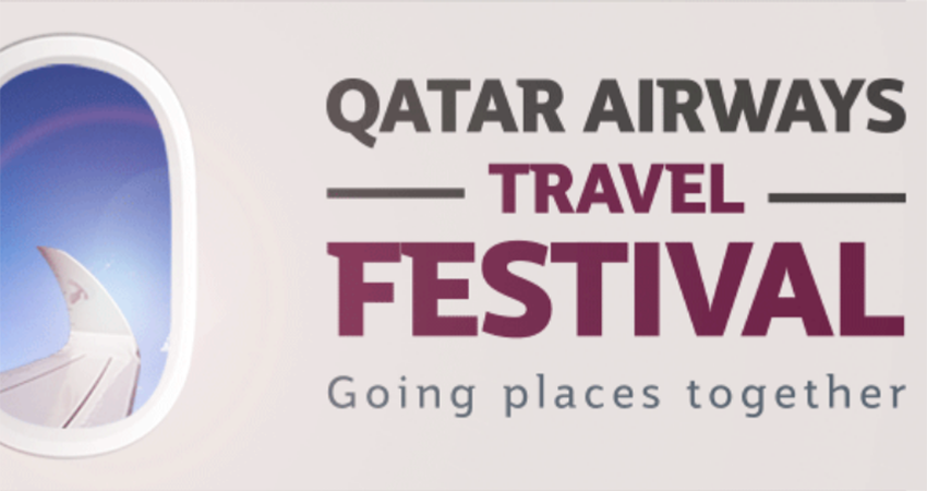 promotie,qatar airways,travelator, bilet,avion,zbor,ieftin