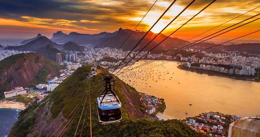 zbor,bilet,avion,ieftin,rio de janeiro,brazilia,travelator