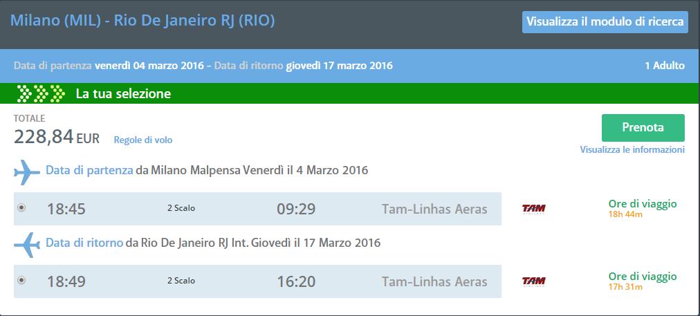 Milano Rio