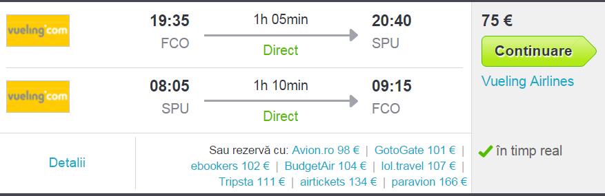 Roma Split