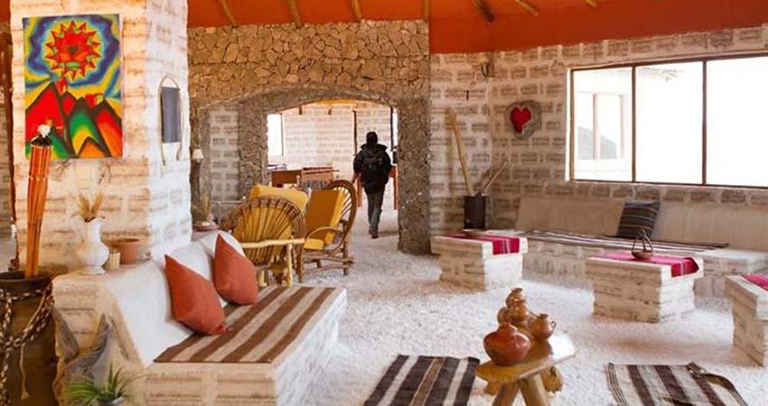 hotel del sal, bolivia, travelator