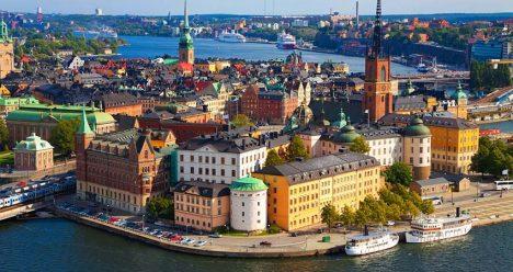 zbor ieftin, city break stockholm, vacanta ieftina, cazare ieftina, stockholm, suedia, travelator.ro, pont calatorie, weekend prelungit