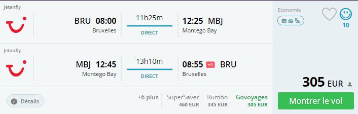 Bru - Montego