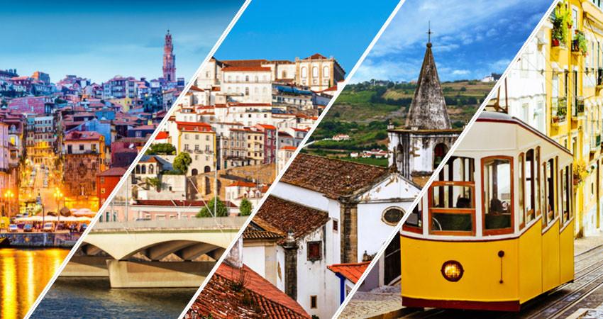zbor,bilet,avion,ieftin,tur,portugalia,porto,coimbra,obidos,lisabona,travelator