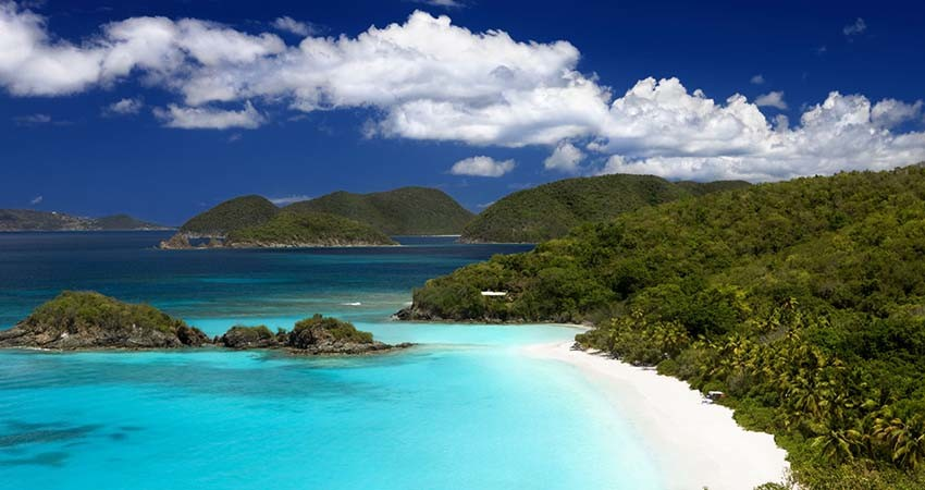 zbor,bilet,avion,ieftin,st. thomas, insulele virgine, caraibe, travelator