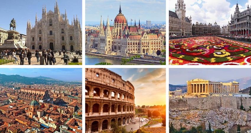 zbor,bilet,ieftin,avion,vacanta,cazare,city break-uri sub 100 de euro,travelator.ro