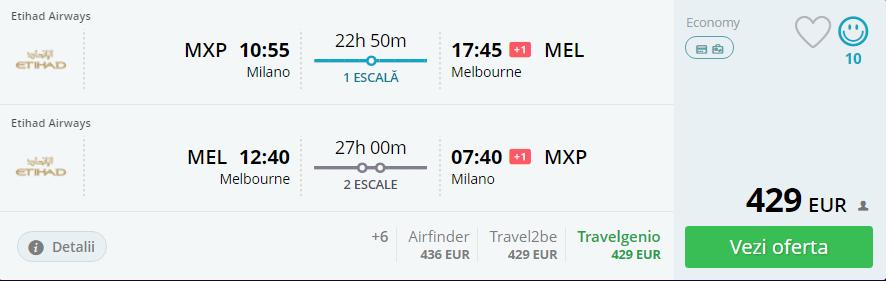 Milano Melbourne