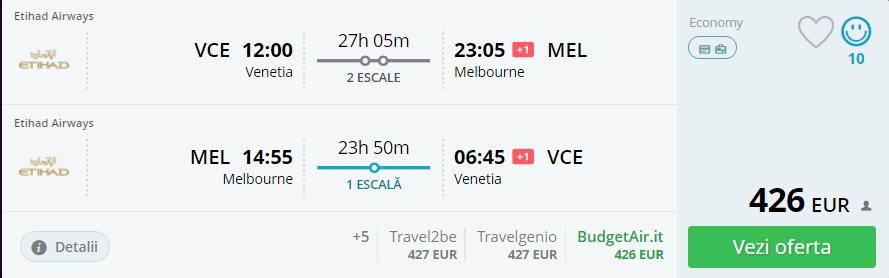 Venetia Melbourne