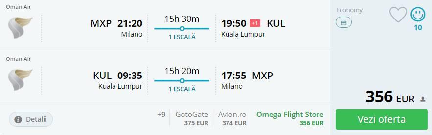 Milano Kuala