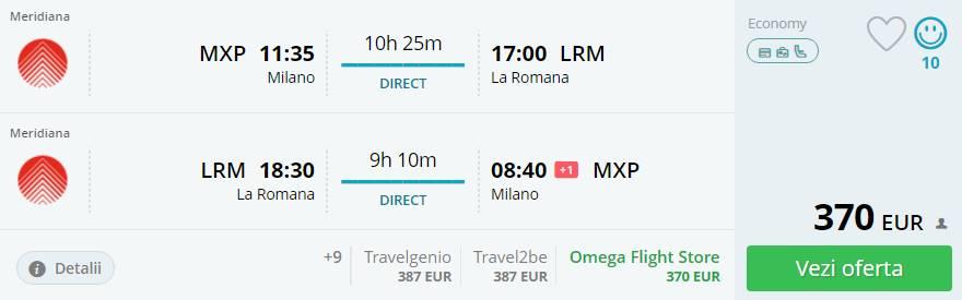 Milano La Romana