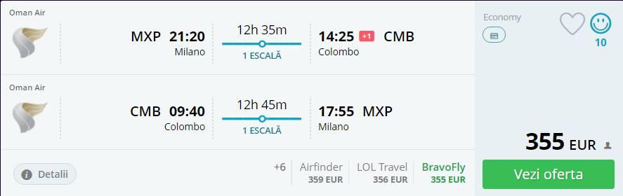 Milano Sri Lanka