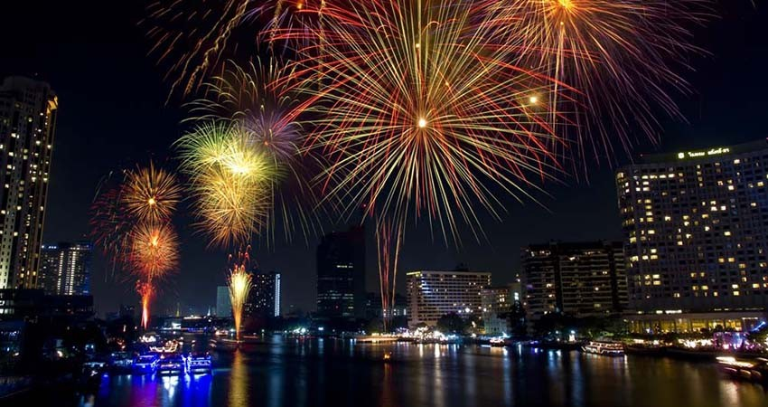 revelion, anul nou, bangkok, thailanda, zbor ieftin, bilet avion, travelator.ro
