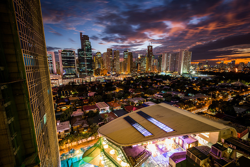 Manila 1