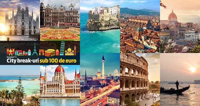 city break-uri sub 100 de euro, travelator.ro, diy