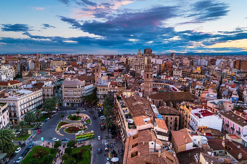 Valencia 1