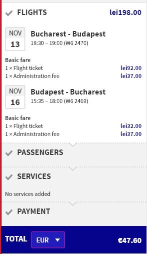 bucuresti-budapesta-48-euro