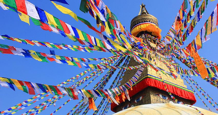 zbor ieftin, nepal, diy, pont, kathmandu, travelator.ro