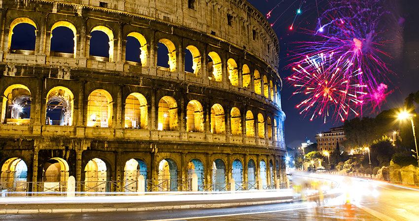 zbor ieftin, cazare ieftina, vacanta ieftina, revelion, roma, italia, travelator.ro, diy, pont, 4*