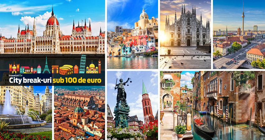zbor ieftin, city break-uri sub 100 de euro, vacanta ieftina, travelator.ro, pont, diy