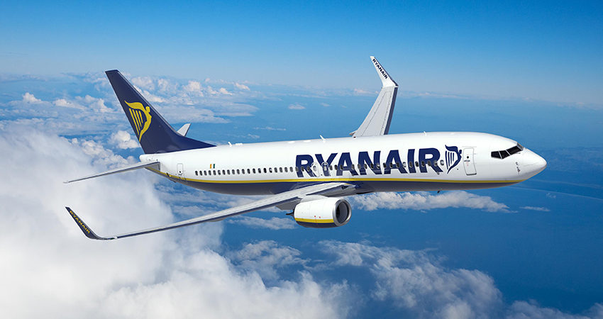 ryanair, voucher, 10 euro, travelator.ro, pont, diy