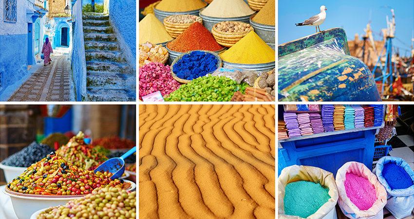 zbor ieftin, vacanta ieftina, maroc, tur, marrakech, casablanca, fez, tangier, travelator.ro, pont, diy