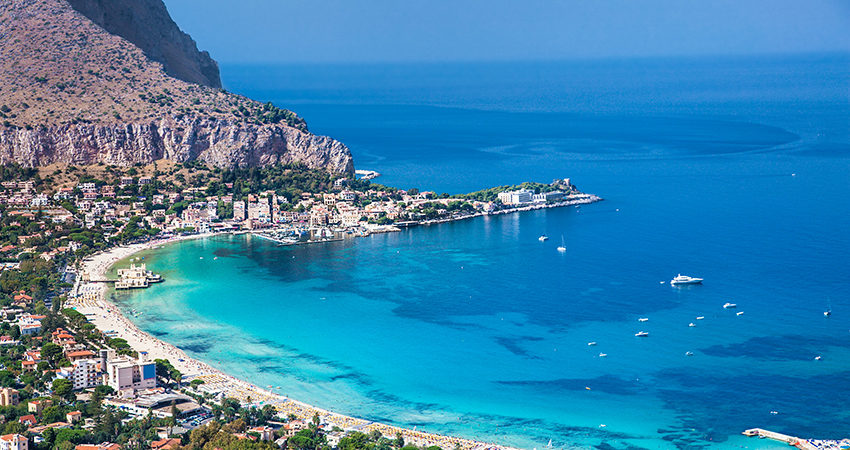 zbor ieftin, vacanta ieftina, plaja, vara 2017, travelator.ro, pont, palermo, sicilia