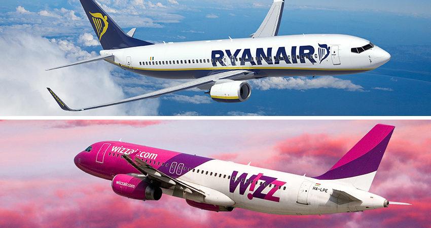 zbor ieftin, promotii, wizz air, ryanair, travelator.ro, pont, diy, megabus, uk, reducere, low cost, bilete de avion ieftine