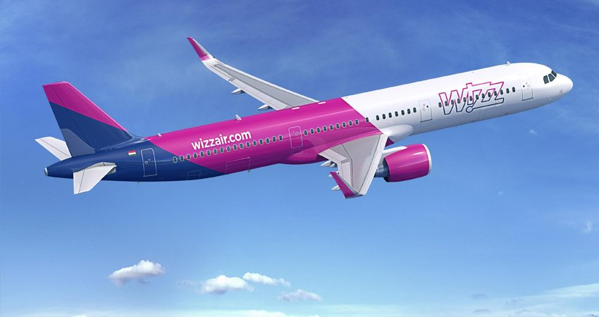 wizz cyber days, promotie, wizz air, diy, zbor ieftin, 6 septembrie, pont, travelator.ro, 5 decembrie