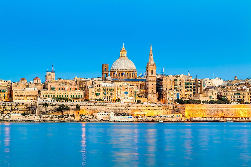 15 insule, travelator.ro, ponturi calatorie, zboruri si vacante ieftine, vacante ieftine, zboruri ieftine, diy, malta