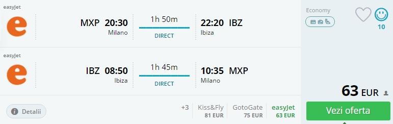 Milano Ibiza