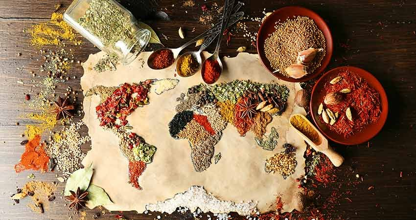 10 delicii culinare, travelator.ro, ponturi vacanta, retete culinare, bucatariile lumii, mancare