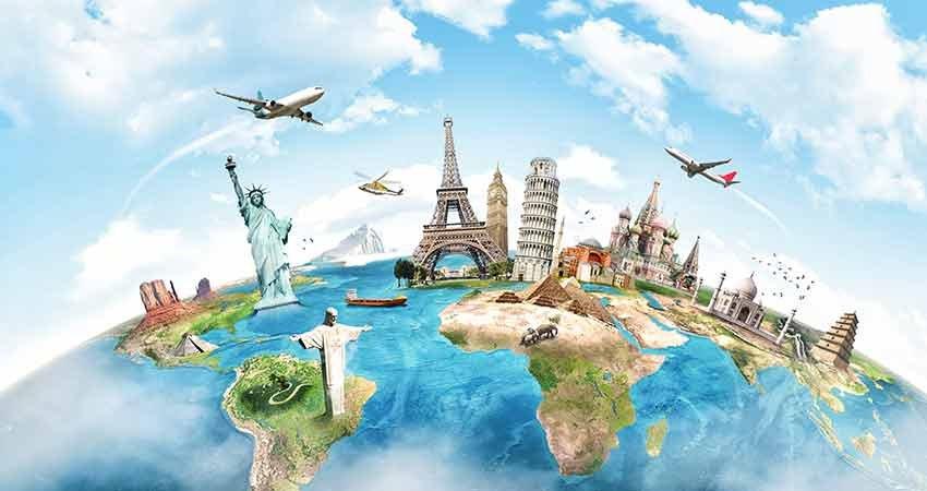 travelator.ro, ponturi vacanta, zboruri ieftine, tari sub 100 euro, in cate tari poti ajunge cu mai putin de 100 de euro, calatorii