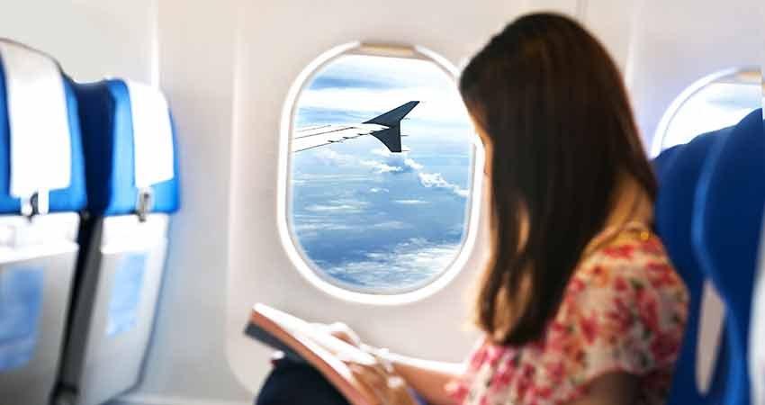 travelator.ro, zboruri si vacante ieftine, cum sa supravietuiesti unui zbor lung, ponturi vacanta, zbor lung,