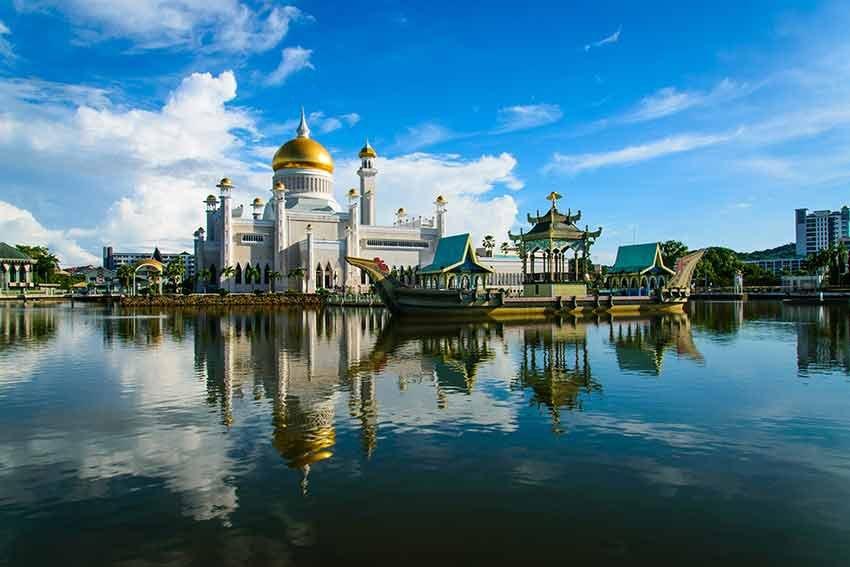 cele mai scumpe destinatii, cele mai scumpe asia, asia, travelator.ro, destinatii scumpe, ponturi vacanta, diy, brunei