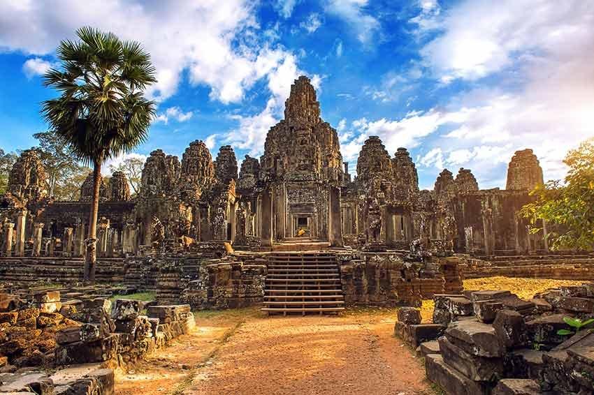cele mai ieftine destinatii, asia, travelator.ro, ponturi vacanta, calatorii, diy, cambodgia