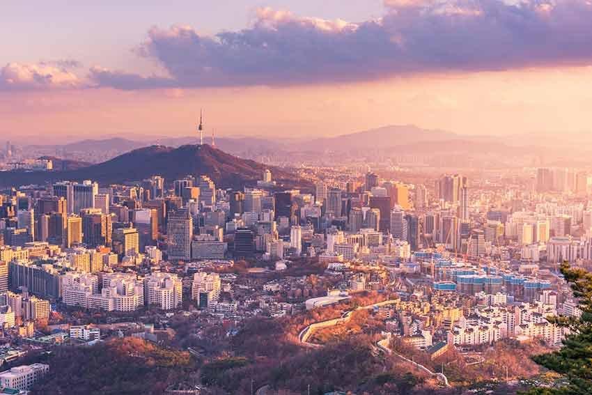 cele mai scumpe destinatii, cele mai scumpe asia, asia, travelator.ro, destinatii scumpe, ponturi vacanta, diy, coreea de sud