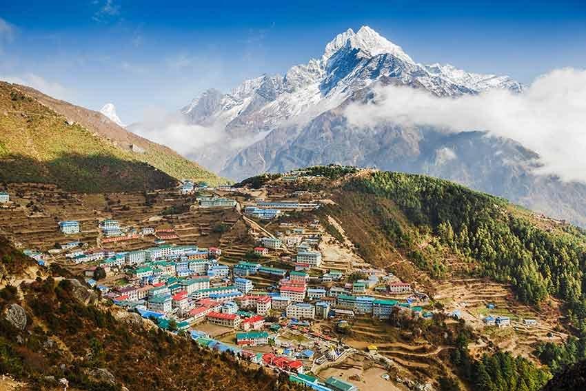 cele mai ieftine destinatii, asia, travelator.ro, ponturi vacanta, calatorii, diy, nepal