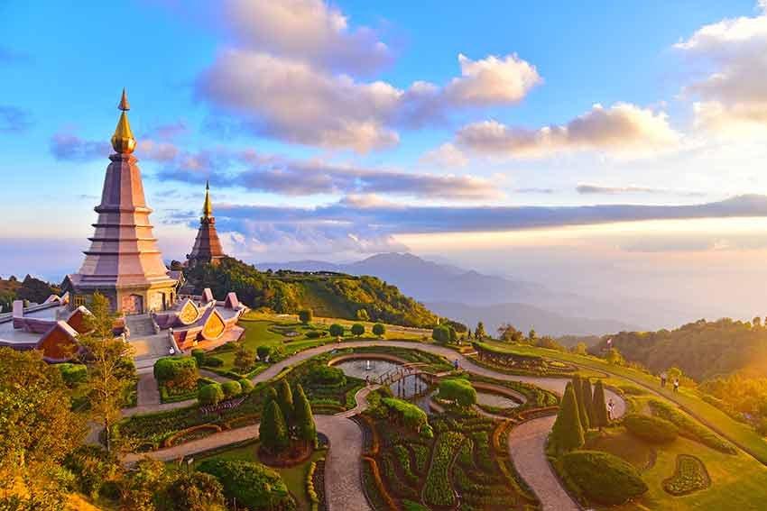 cele mai ieftine destinatii, asia, travelator.ro, ponturi vacanta, calatorii, diy, thailanda