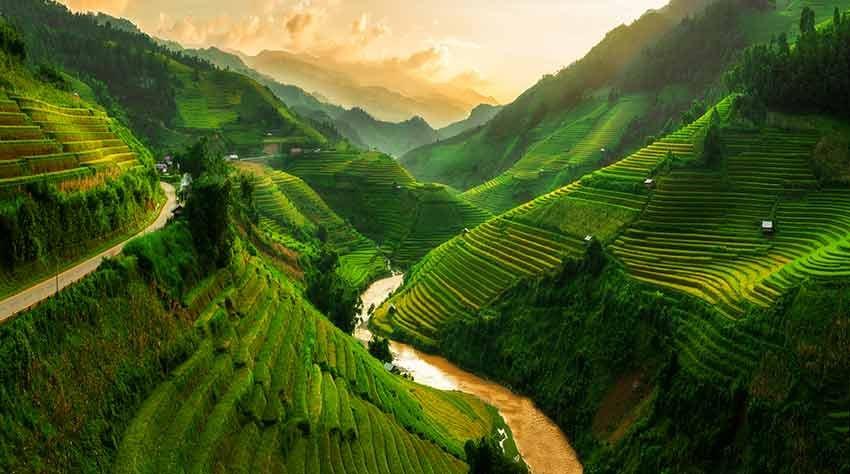 cele mai ieftine destinatii, asia, travelator.ro, ponturi vacanta, calatorii, diy, vietnam