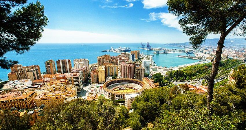 zboruri ieftine, vacante ieftine, andaluzia, malaga, city break ieftin, spania, ponturi vacante, diy