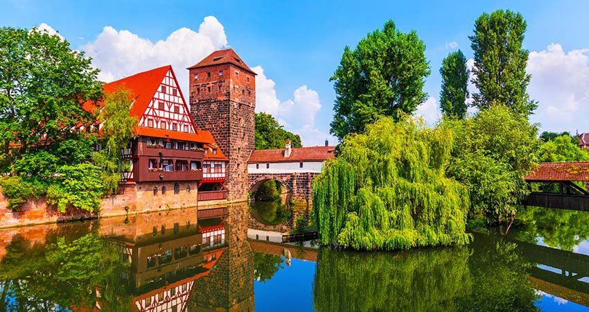 zboruri ieftine, vacante ieftine, zboruri si vacante ieftine, nurnberg, city break ieftin, travelator.ro, ponturi vacanta, weekend prelungit, germania, city break ieftin
