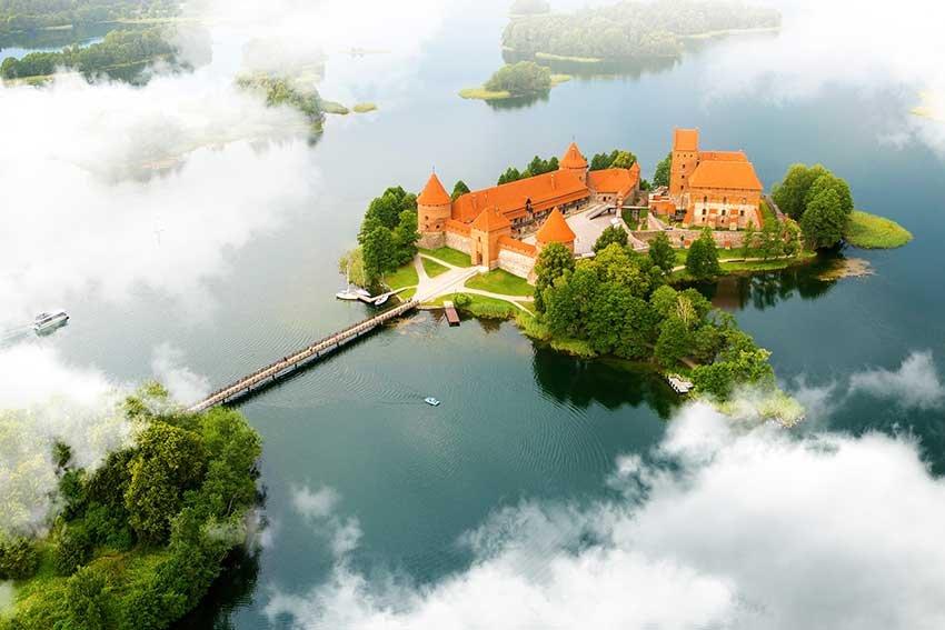 destinatii europene racoroase, ponturi vacanta, calatorii, travelator.ro, tarile baltice